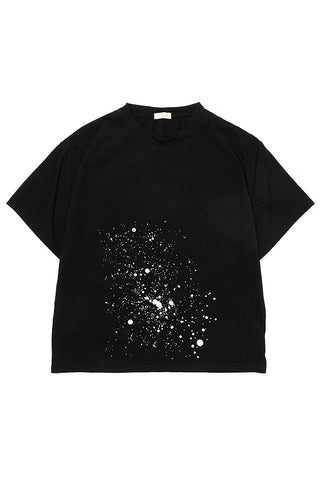 Generic Tee SS Cotton Jersey (black)
