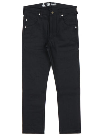 C5 Tapered Jean (black)