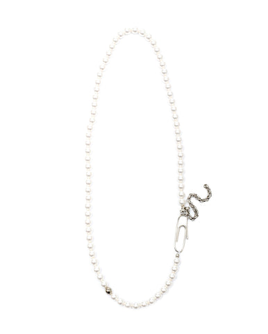 Pearl Little Chocker (white)