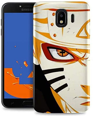 Coque samsung galaxy j4 plus manga