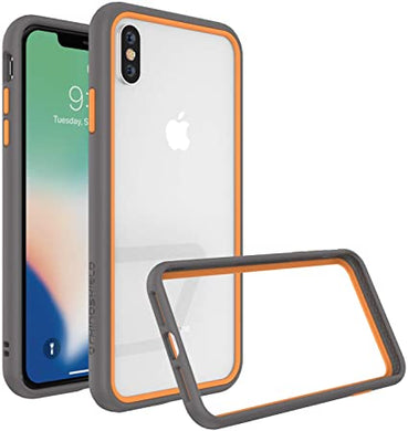 RhinoShield Coque Compatible avec [iPhone XS Max]  CrashGuard NX