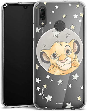 Coque huawei p smart 2019 disney