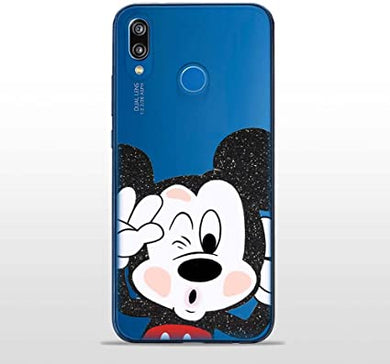 Coque p20 lite mickey