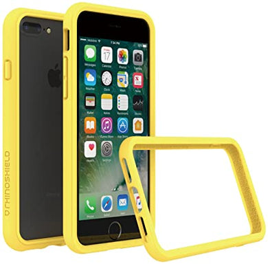 RhinoShield Coque Bumper Compatible avec [iPhone 8 Plus/iPhone 7 Plus]   CrashGuard