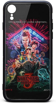 Coque iphone xr strangers things