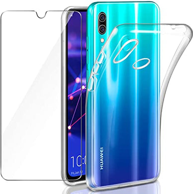 Coque huwaie p smart 2019