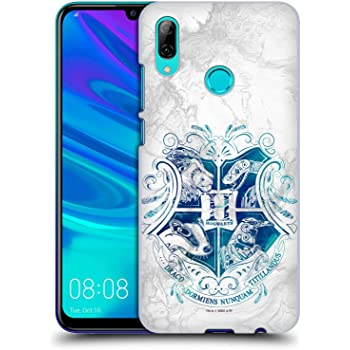 Coque harry potter huawei p smart 2019