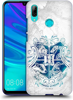 Coque silicone huawei p smart 2019 harry potter