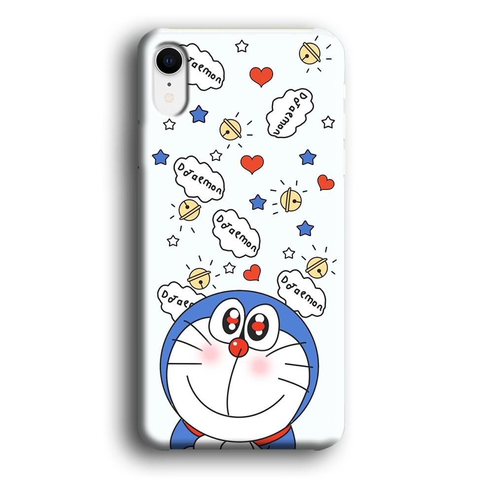 Doraemon Djaemon iPhone XR 3D coque custodia fundas - Coque Iphone 11√coque samsung S8+√coque huawei P30 roccoscope.fr