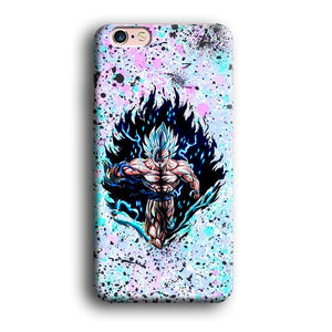 Dragon Ball The Great Power iPhone 6 | 6s 3D coque custodia fundas