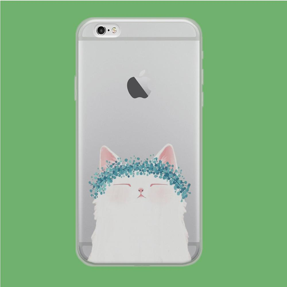 Dreaming in Sunday coque iPhone 6 | iPhone 6s Clear