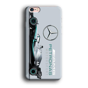F1 AMG Petronas Hamilton iPhone 6 | 6s 3D coque custodia fundas