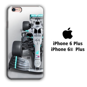 F1 Hamilton's Soul iPhone 6 Plus | 6s Plus 3D coque custodia fundas