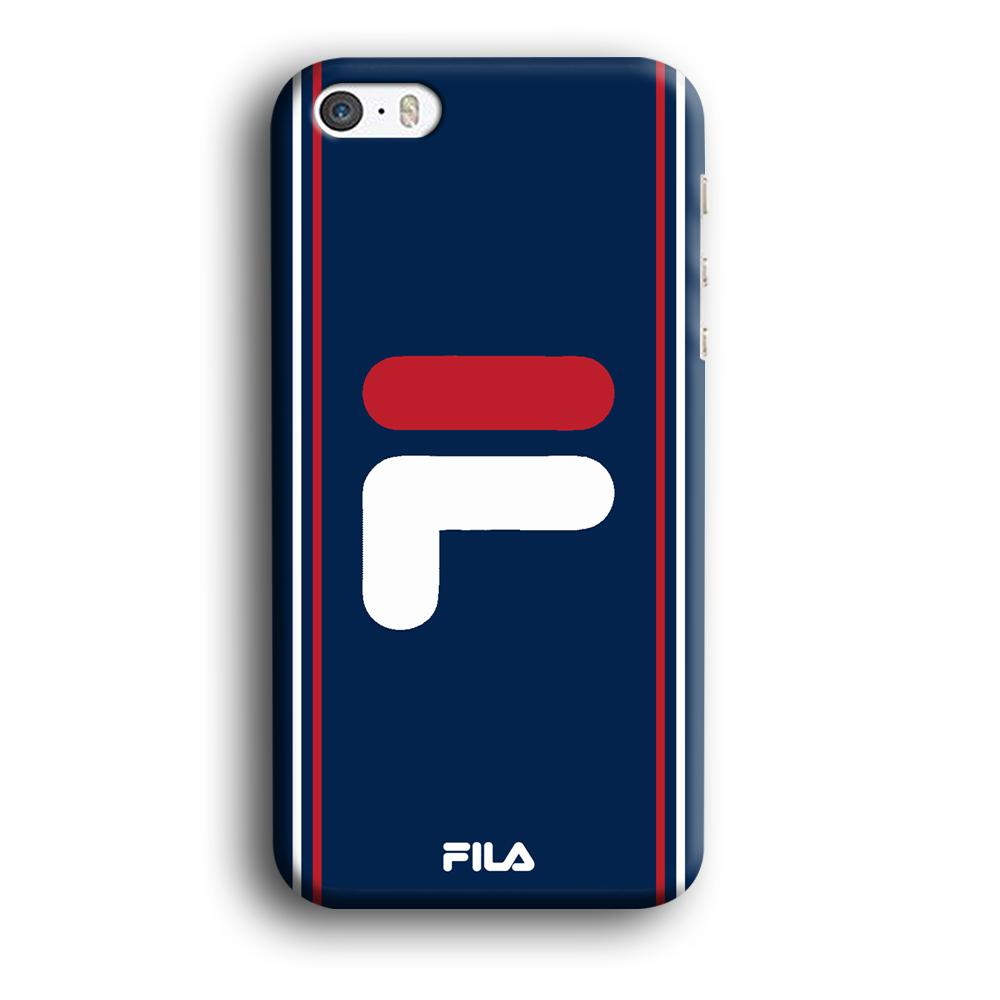 Fila Great Spot iPhone 5 | 5s 3D coque custodia fundas