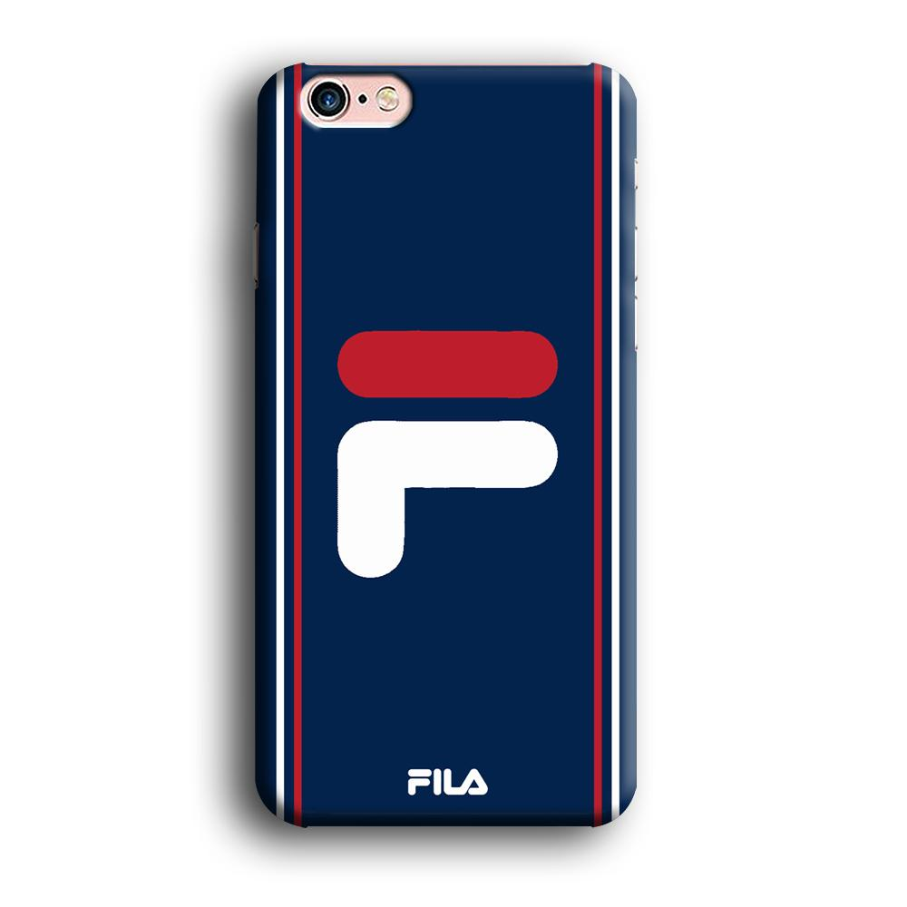 Fila Great Spot iPhone 6 Plus | 6s Plus 3D coque custodia fundas