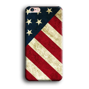 Flag of USA Part of Greatness iPhone 6 | 6s 3D coque custodia fundas