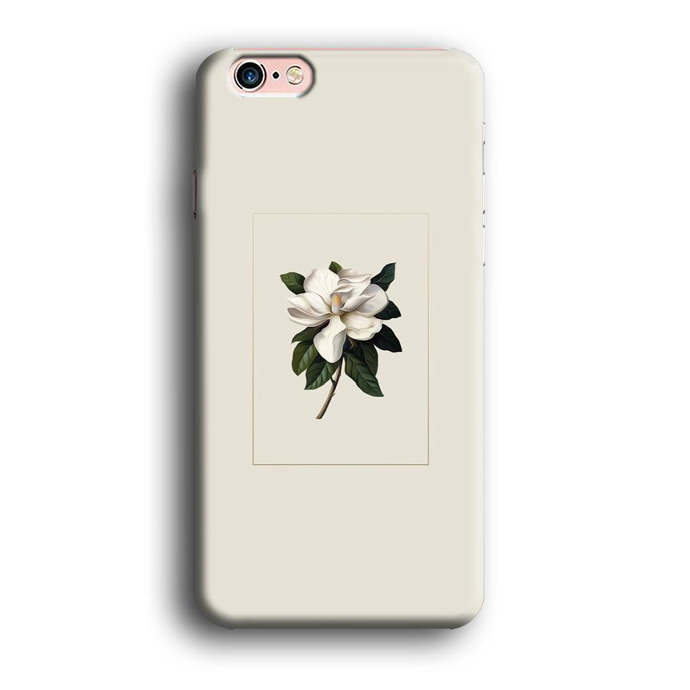 Flower Bucket Innocence iPhone 6 Plus | 6s Plus 3D coque custodia fundas