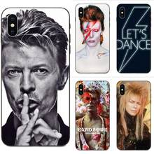Coque Samsung Galaxy S5 Mini David Bowie 03