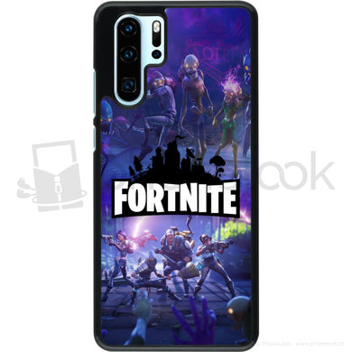 Coque huawei p30 lite fortnite
