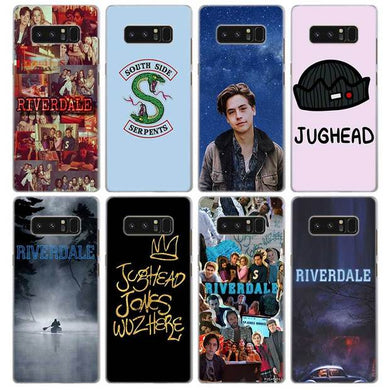 Coque Samsung Note 9 Riverdale