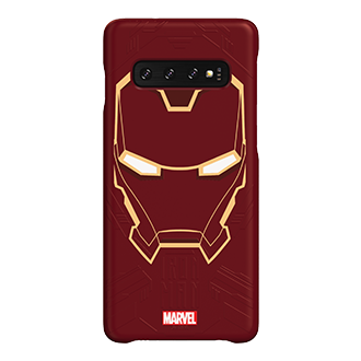 Coque Samsung Galaxy S10 Plus Ironman