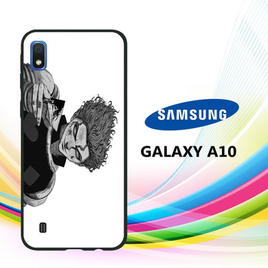 coque case samsung a10 A7017 Hunter X Hunter 38cW6