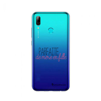 Coque huawei p smart 2019 renforce transparente