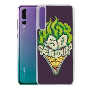 Coque Huawei P20 Lite Joker light show