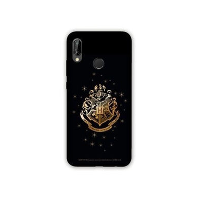 Coque Huawei P20 PRO WB License harry potter pattern taille unique Hollows  Triangle N