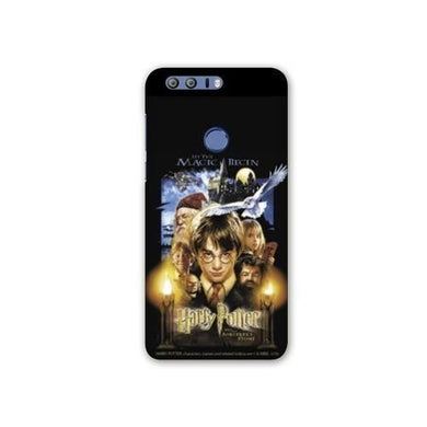 P8 lite 2017 coque harry potter