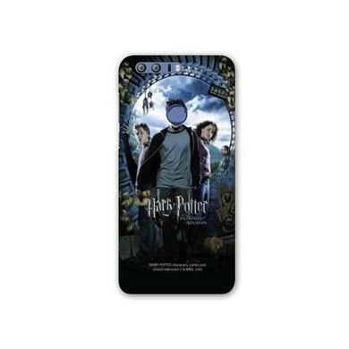 Coque Huawei P10 LITE WB License harry potter C taille unique Phoenix Boule  N
