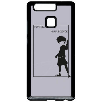 Coque huawei p9 lite hunter x hunter killua zoldyck
