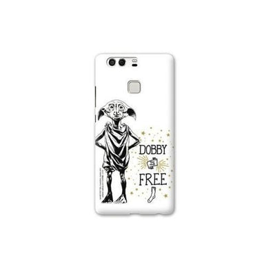 Coque Huawei P9 Plus WB License harry potter dobby