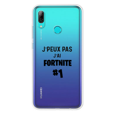 Coque fortnite huawei p smart 2019