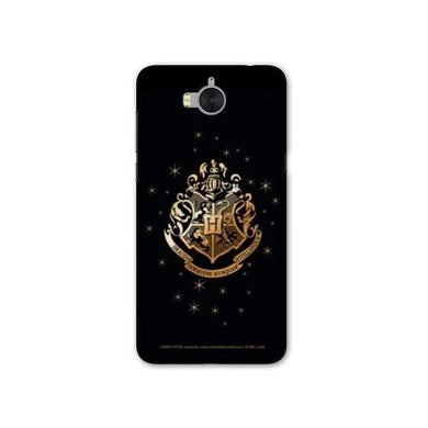 Coque huawei y6 2017 harry potter