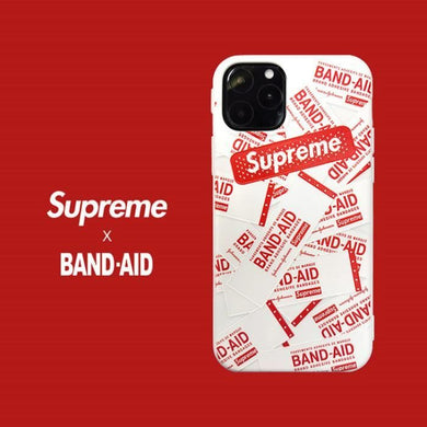Coque iPhone 11 PROSupreme Band Aid 1 Antichoc Premium Coque Compatible  iPhone 11 PRO