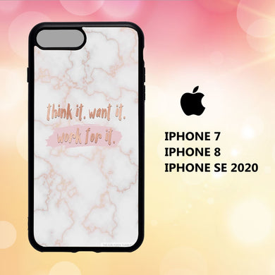 coque iphone 5 6 7 8 plus x xs xr case P2039 quotes wallpaper for iphone 71aD2