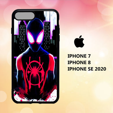 coque iphone 5 6 7 8 plus x xs xr case X3563 spider gwen wallpaper 189jM1