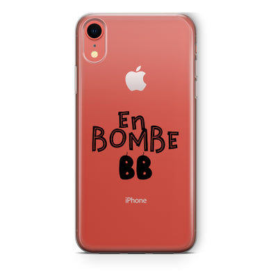 Coque iPhone 11 PRO MAX En Bombe BB