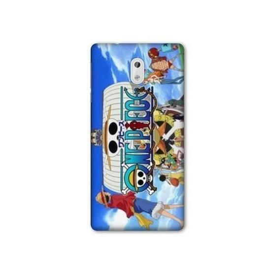 Coque Nokia 2.2 Manga One Piece Chopper taille unique