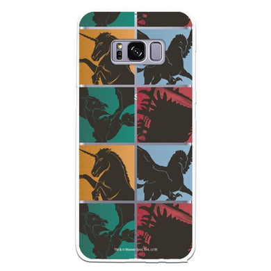 Coque officielle pour Samsung Galaxy Note 9 Badges officiels Harry Potter  Constellations . Licence officielle Harry Potter