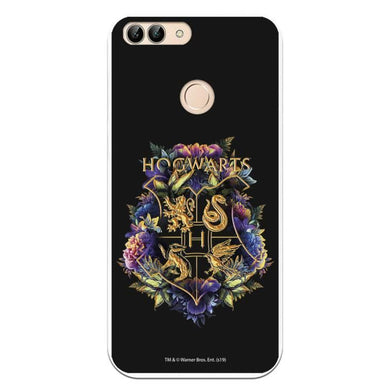 Coque huawei p smart 2019 harry potter
