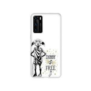 Coque pour Samsung Galaxy S20 ULTRA WB License harry potter pattern  triangle noir taille unique
