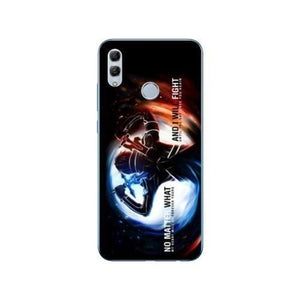 Coque Samsung Galaxy S8 Manga SAO sword Art Online Fight taille unique