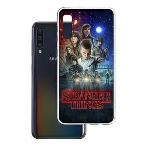 Coque Samsung Galaxy S5 Stranger Things Fan Art