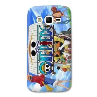 Coque Samsung Galaxy Ace 4 Manga