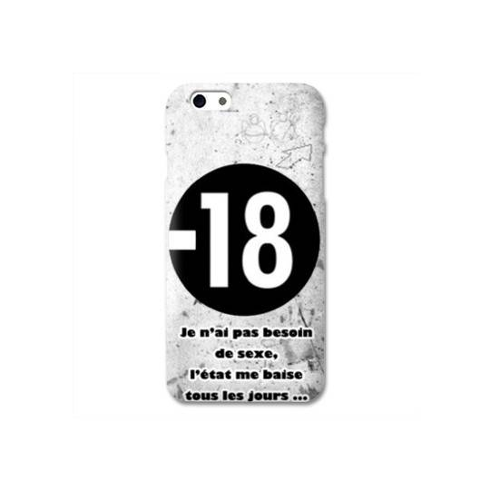 coque drole iphone 6s plus