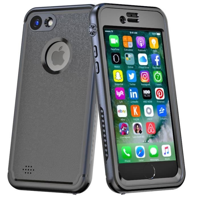 coque ip68 iphone 6