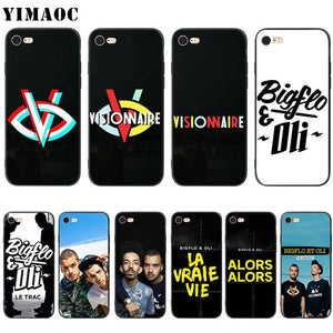 coque iphone 5c bigflo et oli