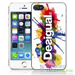 coque iphone 5c desigual